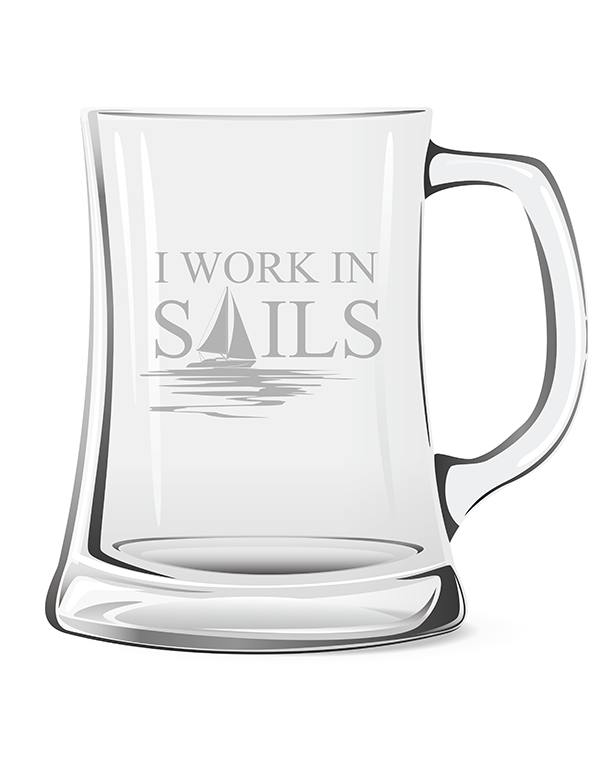 I Work In Sails