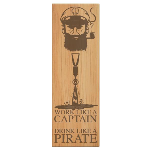 WorkLike A Captain